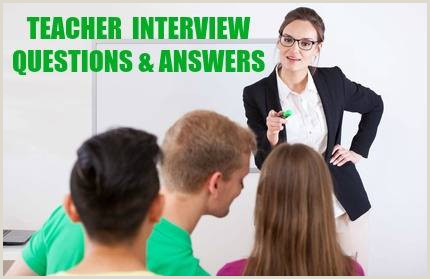 Cv format for Teaching Job In Uae Teacher Interview Questions and Answers