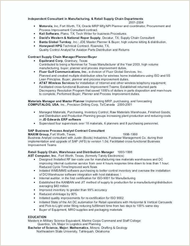 Cv format for Un Jobs Resume format for Logistics Manager – Airexpresscarrier