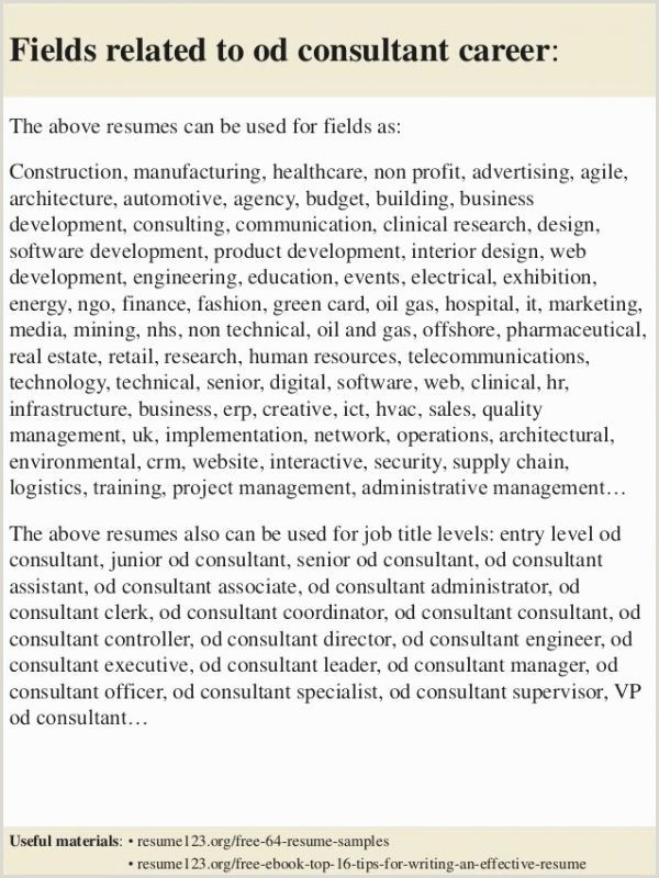 10 resume sample for un jobs