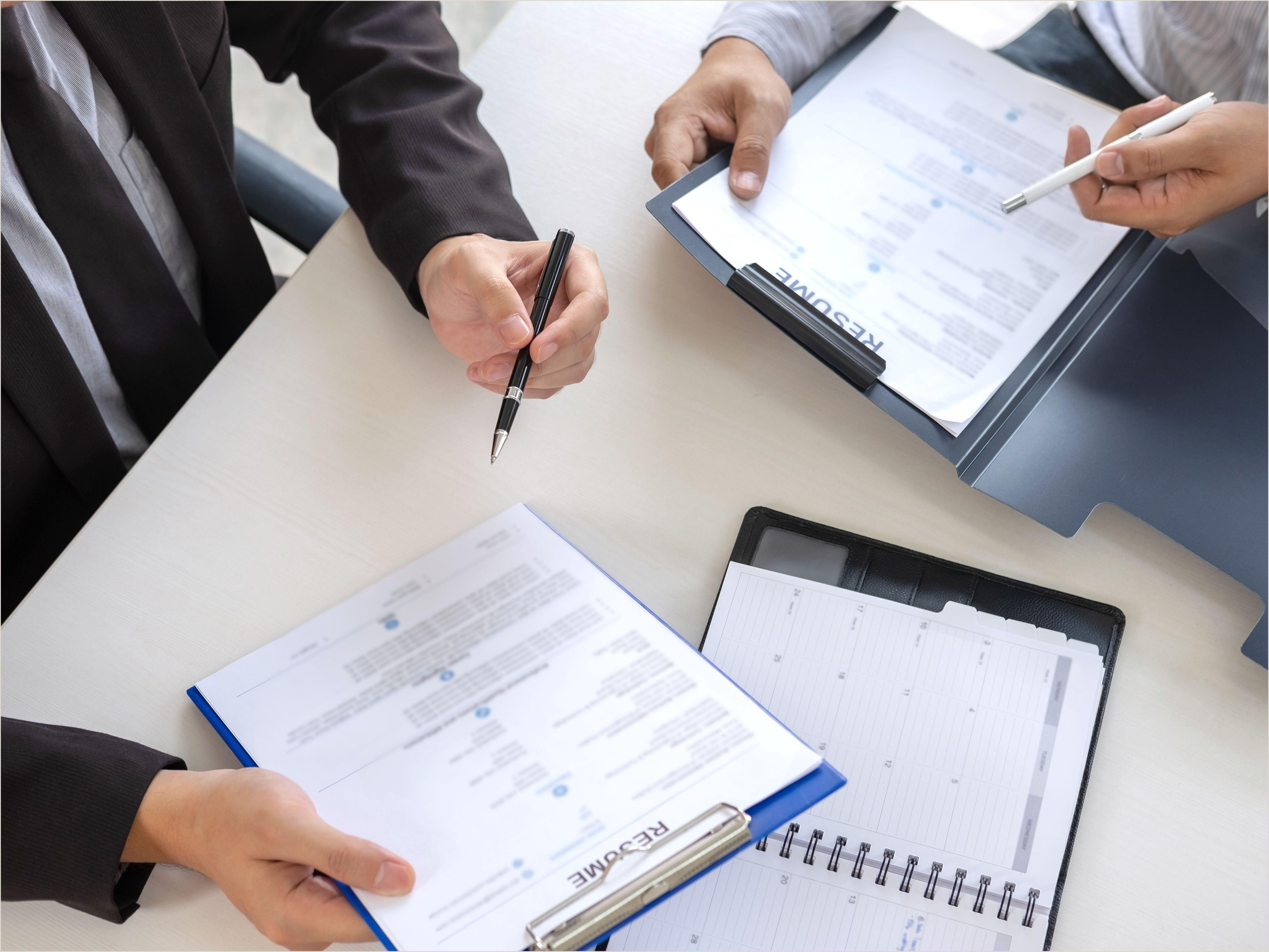 How to Write a Tar ed Resume