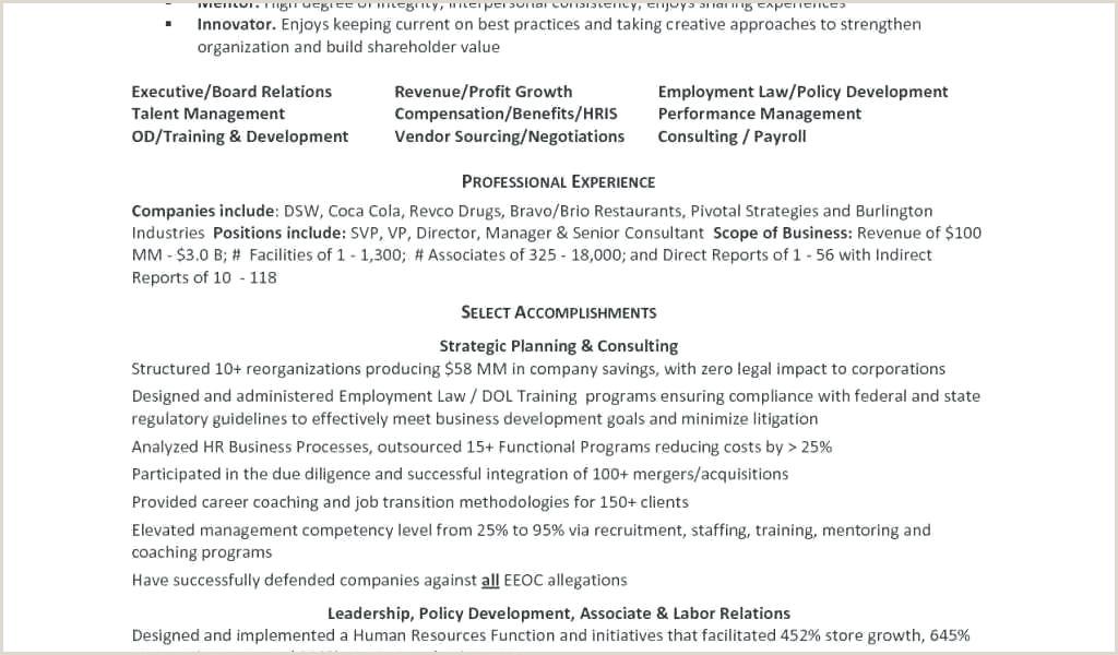 Cv format for Waiter Jobs Resume Template Restaurant – Musacreative