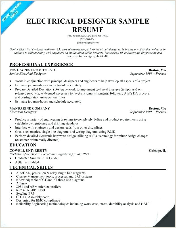 Cv format Of Fresher Electrical Engineer Engineering Student Sample Resume – Growthnotes