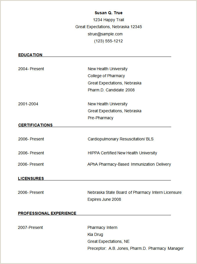 Cv format Sample Download Pdf 68 Cv Templates Pdf Doc Psd Ai