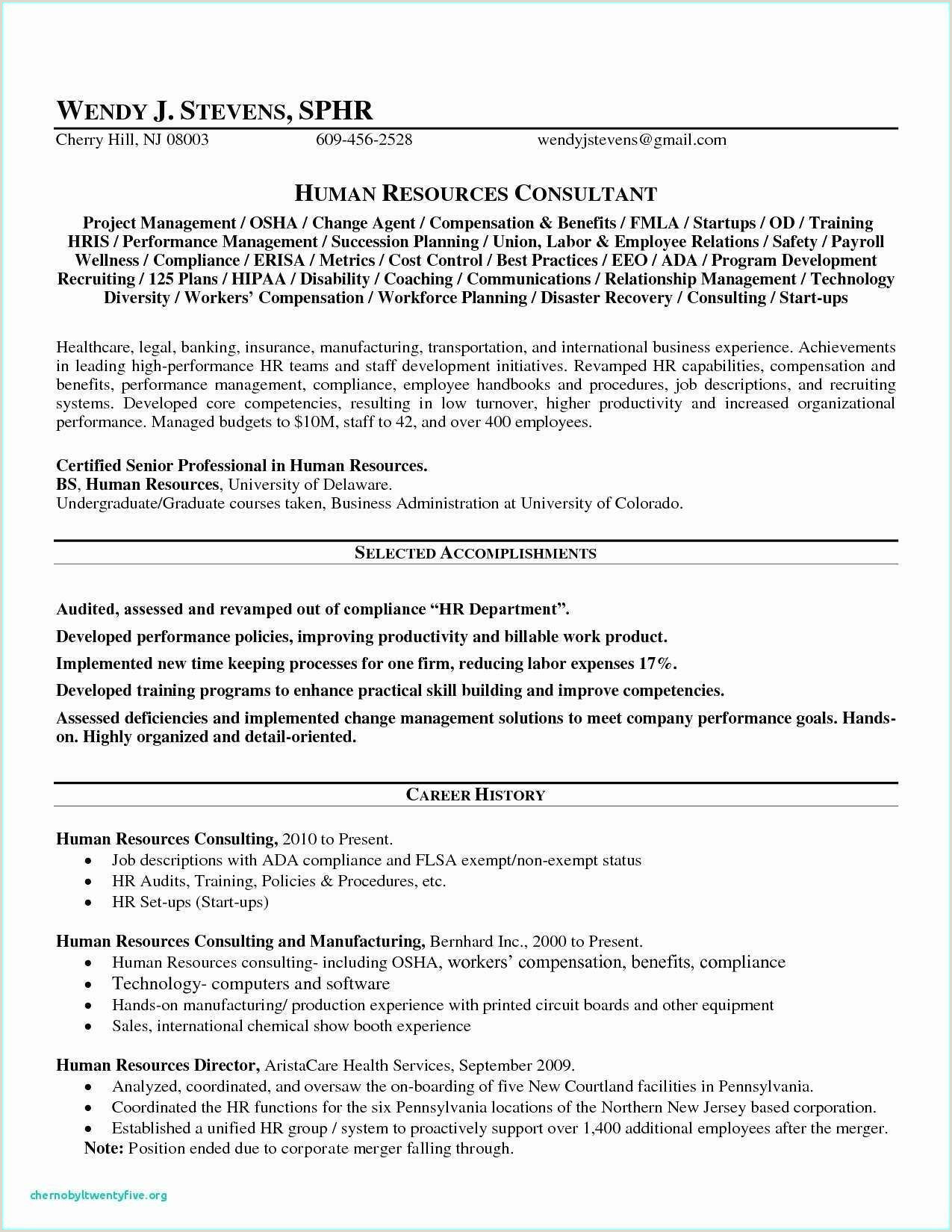 Cv Sample for Hospitality Job Resumes for Hospitality Jobs New Cover Letter for Hotel Jobs