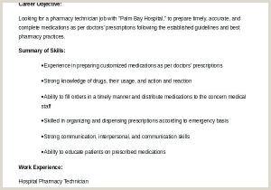 Cv Sample For Nursing Job Patient Care Technician Resume Sample Free Patient Care Tech
