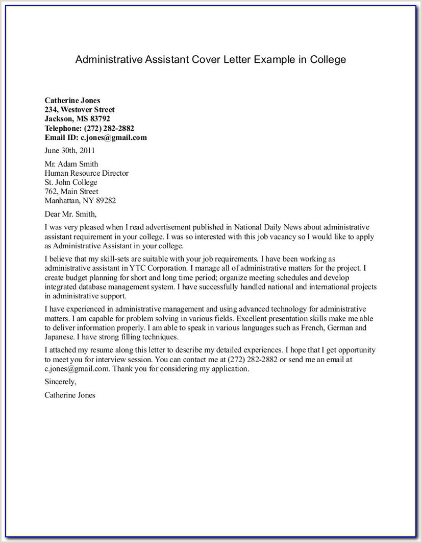Cv Samples For Job Of Accountant 35 Luxury Sample Resume Cover Letter For Accounting Job