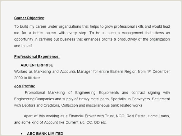 Cv Samples for Job Of Accountant Professional Accounting Resumes Sample Resume Samples for