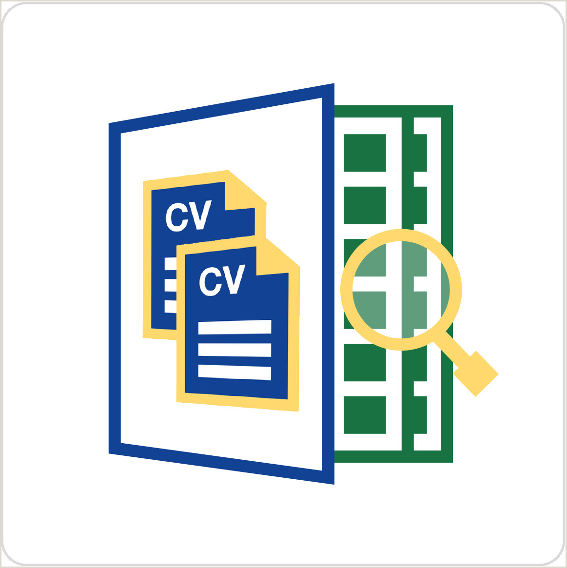 Cv Template Word Europass format Home