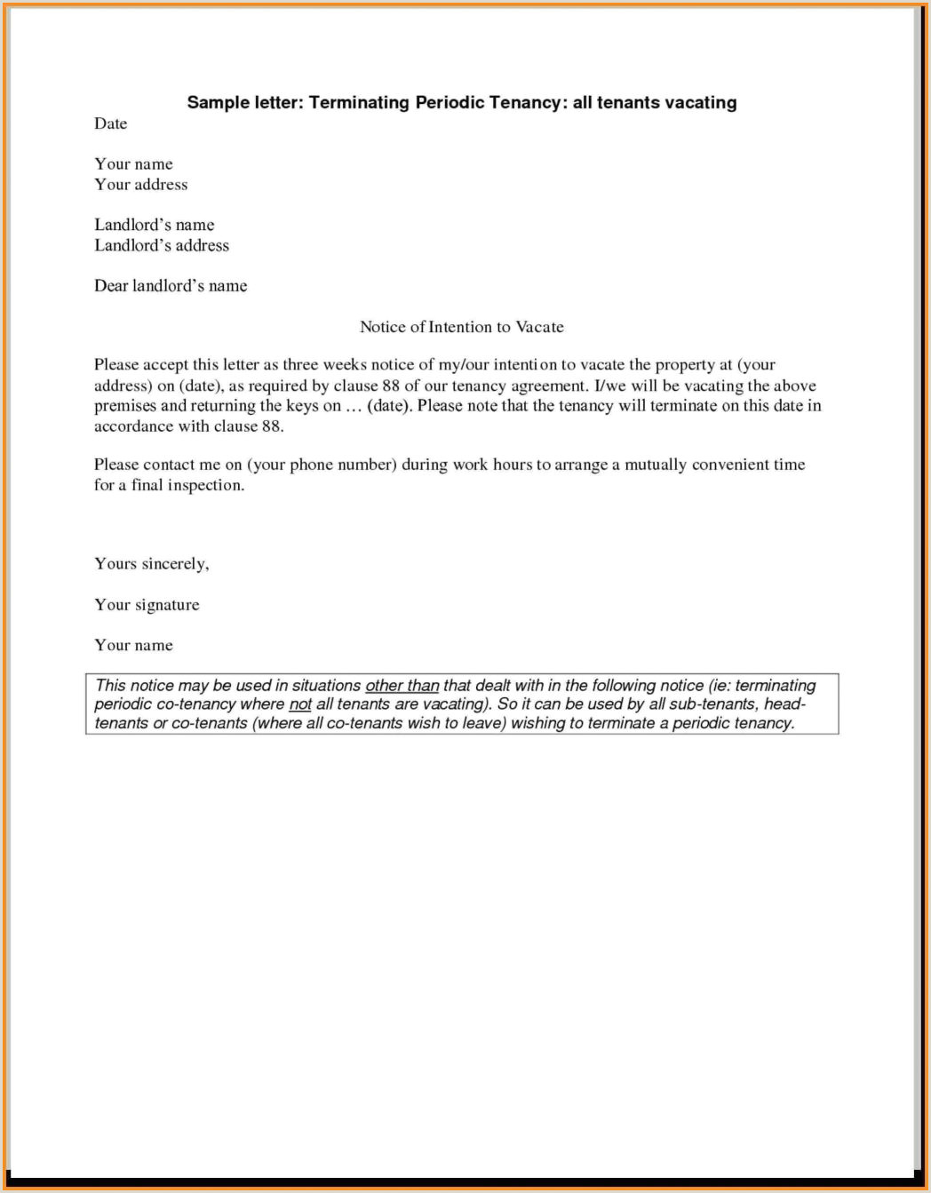 Standard New Sample Word Curriculum Vitae Student Cv