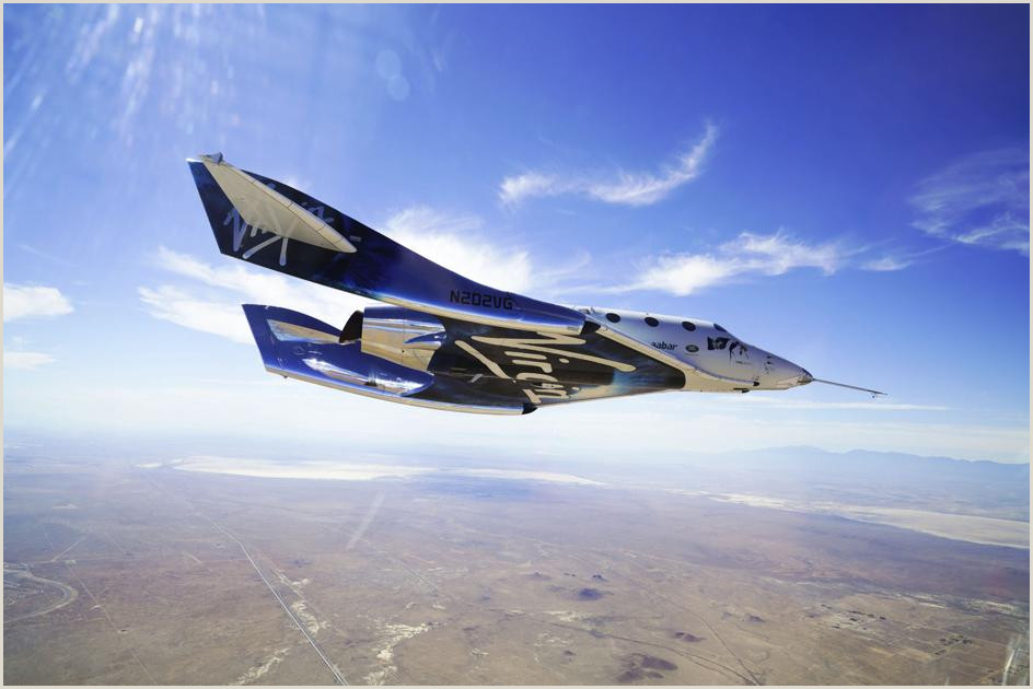 Daily Progress Report Virgin Galactic Says It Will Fly Italian Researchers
