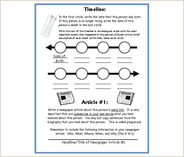 article outline template – liknes
