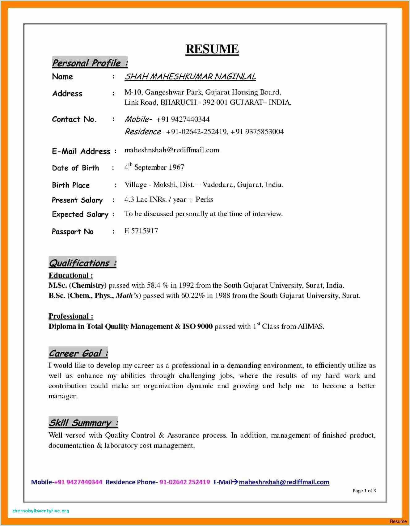 Five Unexpected Ways How To The Invoice And Resume Template