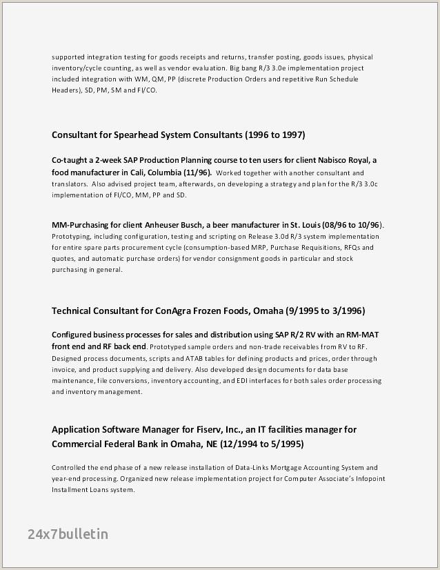 Database Administrator Resume Entry Level Lovely Entry Level Network Administrator Resume