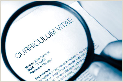 Datos Para Rellenar Un Curriculum Vitae Convierte Tu Cv En Una Herramienta Eficaz En Tu Bºsqueda De
