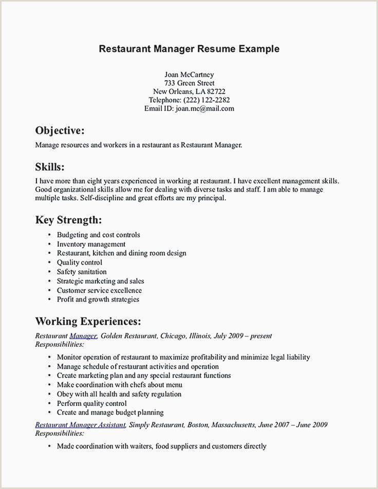 Daycare Skills for Resume 25 Child Care Resumes Samples Riverheadfd