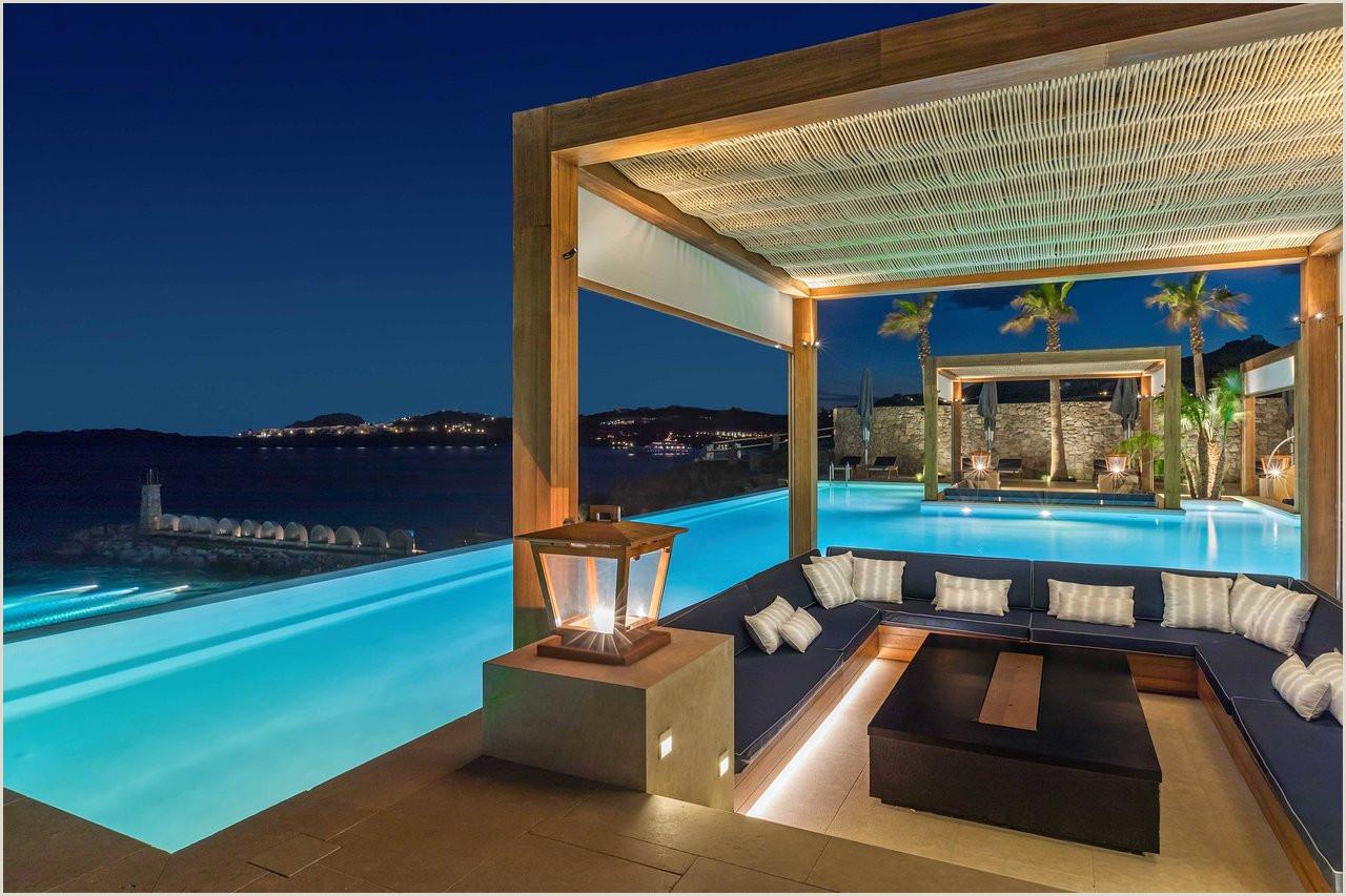 Santa Marina a Luxury Collection Resort Mykonos Ornos