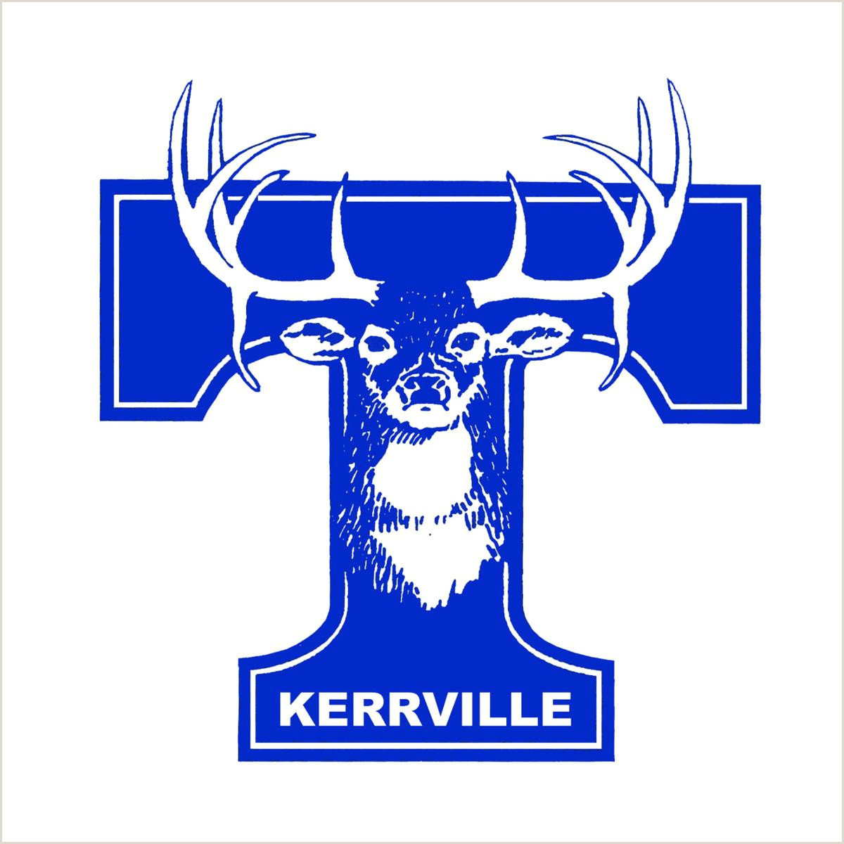 Deer Antlers Logo Tivy Drawing More Preseason attention Sports