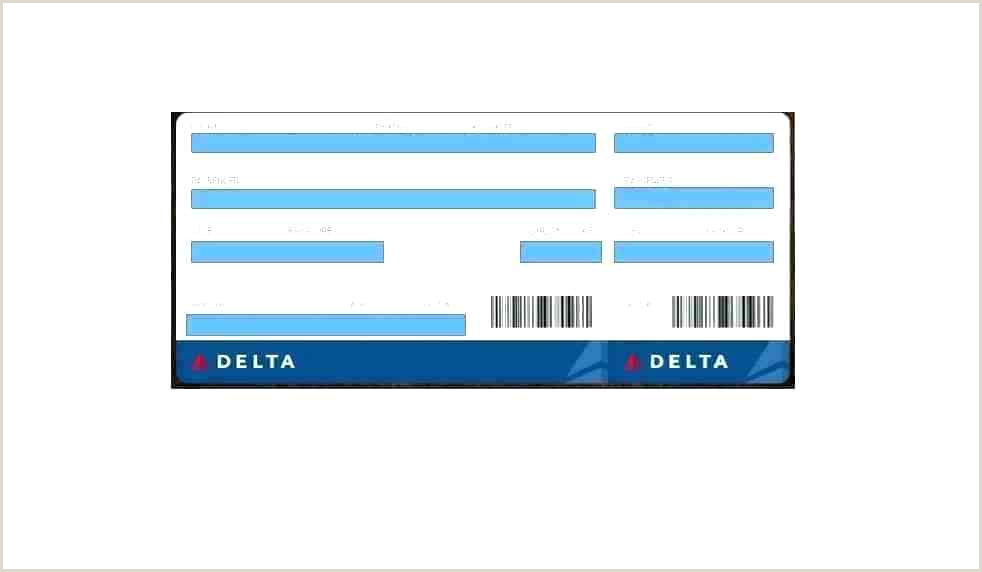 Delta Boarding Pass Template Boarding Pass Template for Word – Caseyroberts