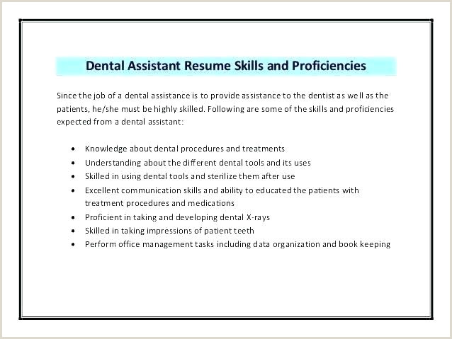 dental assistant resume objectives – newskeyfo