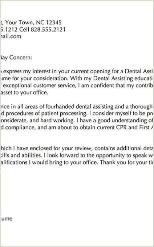 Dental Receptionist Cover Letter Free Cover Letter Dental