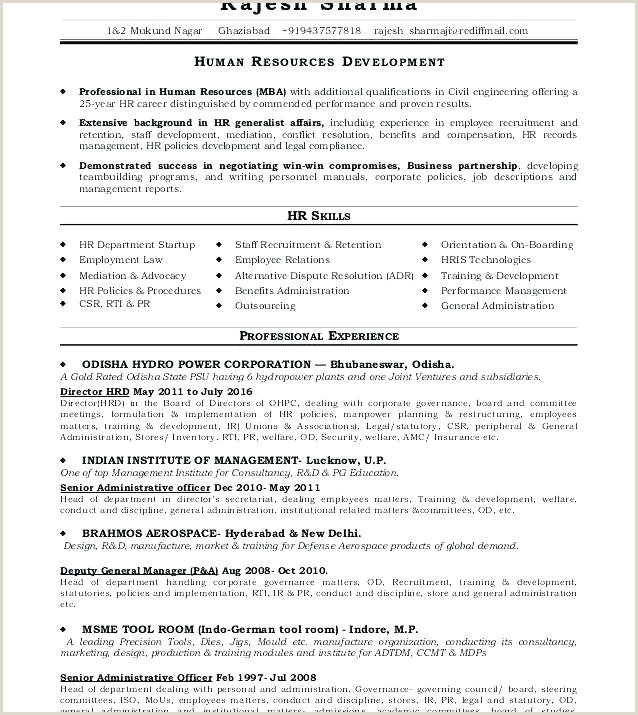 toolroom manager sample resume – podarki
