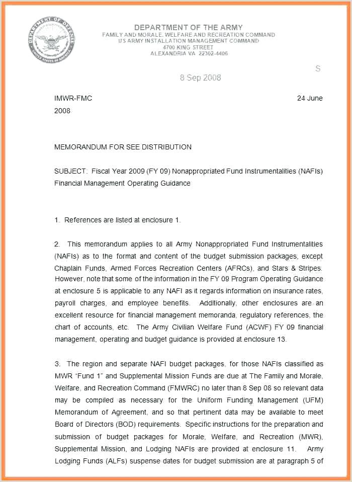 us army memorandum for record template – piazzola