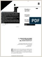 Libro Espa±ol 3 Nivel Secundaria Editorial Conecta
