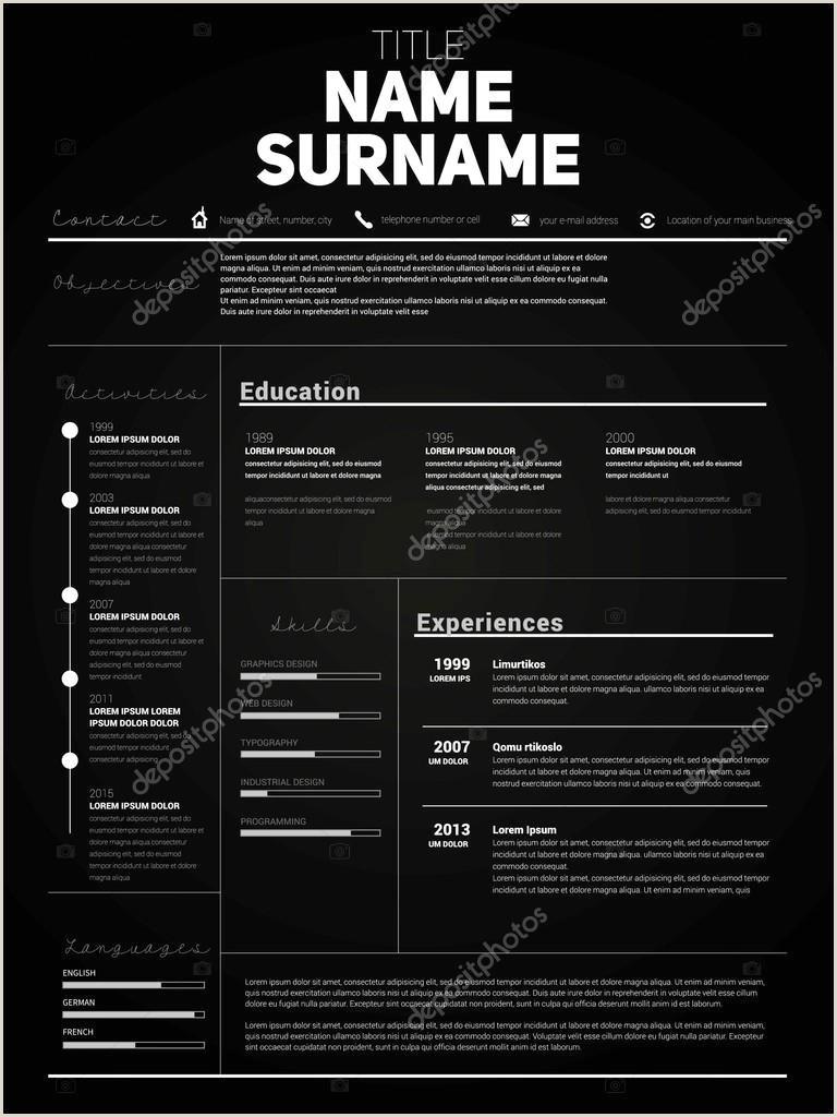Descargar Curriculum Vitae Para Rellenar Gratis Leer En Lnea Curriculum Vitae Modelo Listo Para Llenar