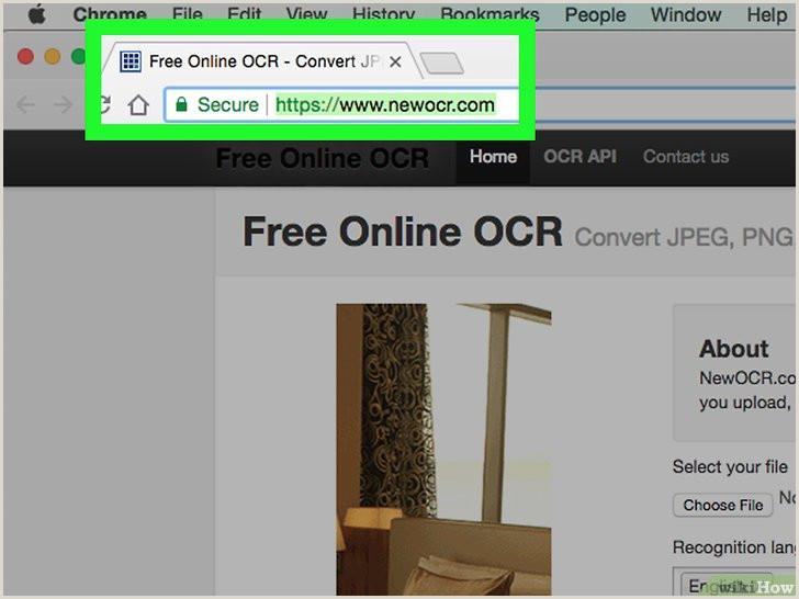 Descargar formato De Hoja De Vida Gratis En Word 3 formas De Pasar A Word Un Documento Escaneado Wikihow