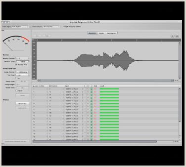 Descargar formato Hoja De Vida Sencilla En Blanco Apple Impulse Response Utility Manuel De L Utilisateur