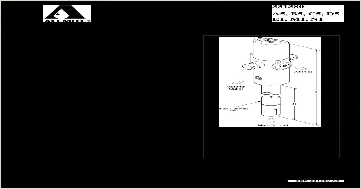 Alemite Pump Service Guide 1003 pdf [PDF Document]