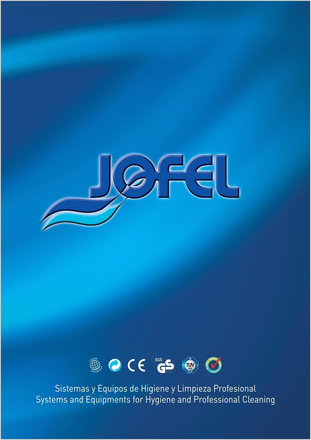 Jofel 2018 by Ferreteria Murgui issuu