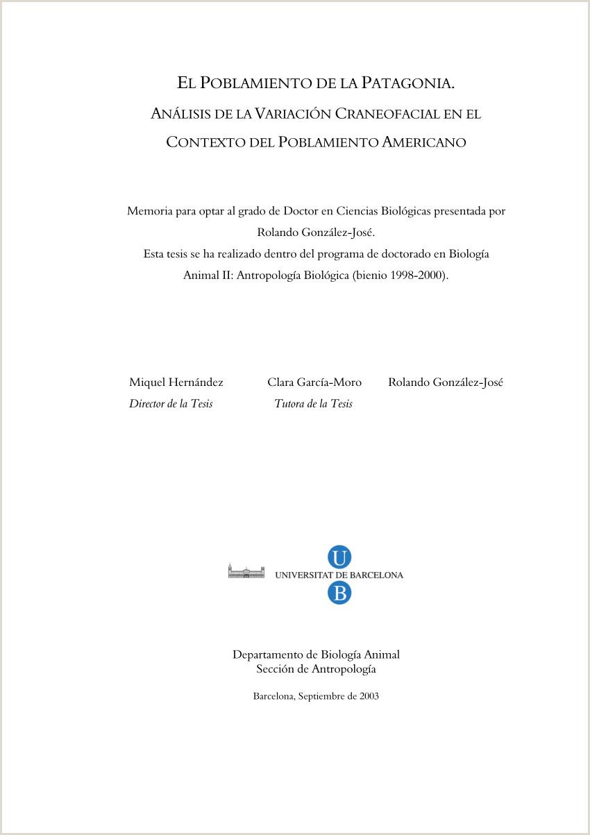 PDF Poblamiento de la Patagonia El Análisis de la