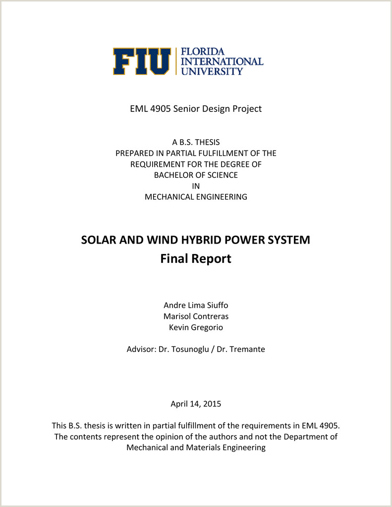 Descargar Hoja De Vida 1003 Pdf solar and Wind Hybrid Power System andre Lima Siuffo
