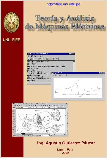 Descargar Hoja De Vida 1003 Pdf Teoria E Análise De Máquinas Elétricas Motores Elétricos E