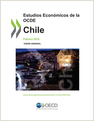 OECD Economic Survey 2018 Chile Overview versi³n en