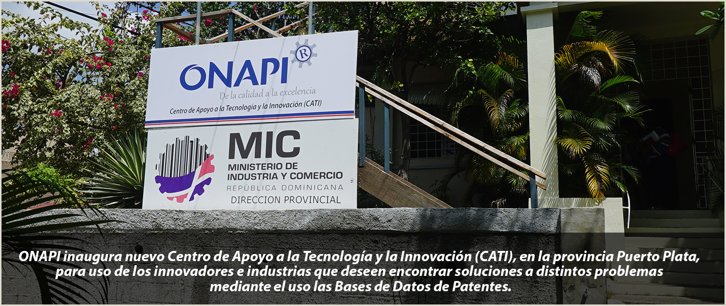 icina Nacional de la Propiedad Industrial