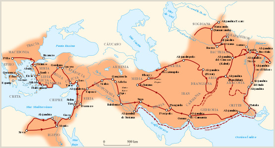 Alejandro Magno la enciclopedia libre