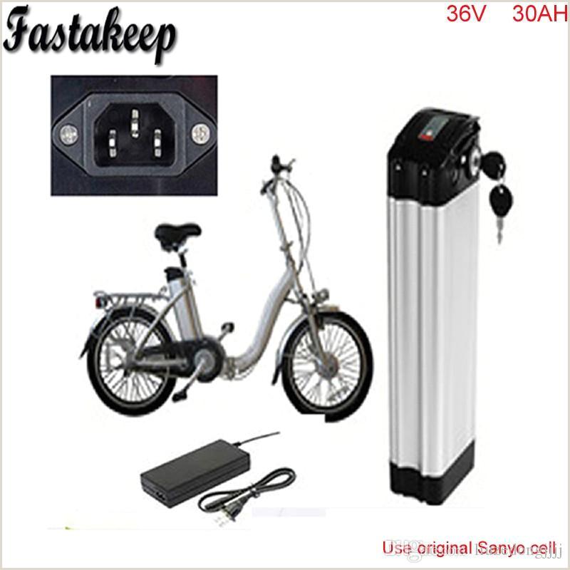 Top descarga 36 V 30Ah da batera para 36 v Bafang 8fun 500 w mid center of acionamento do motor 36 v 30AH Da Bateria para a Bicicleta Elét