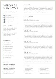 Descargar Hoja De Vida Corporativa En Word Las 8 Mejores Imágenes De Cartas De Presentaci³n