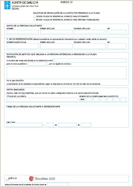 Orden del DOG nº 92 de 2019 5 15 Xunta de Galicia