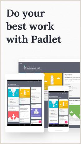 Padlet 89 4 Descargar APK para Android Aptoide
