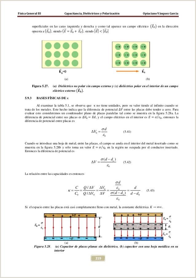 Descargar Hoja De Vida Del Conductor Capitulo 5 Condensadores Y Dielectricos