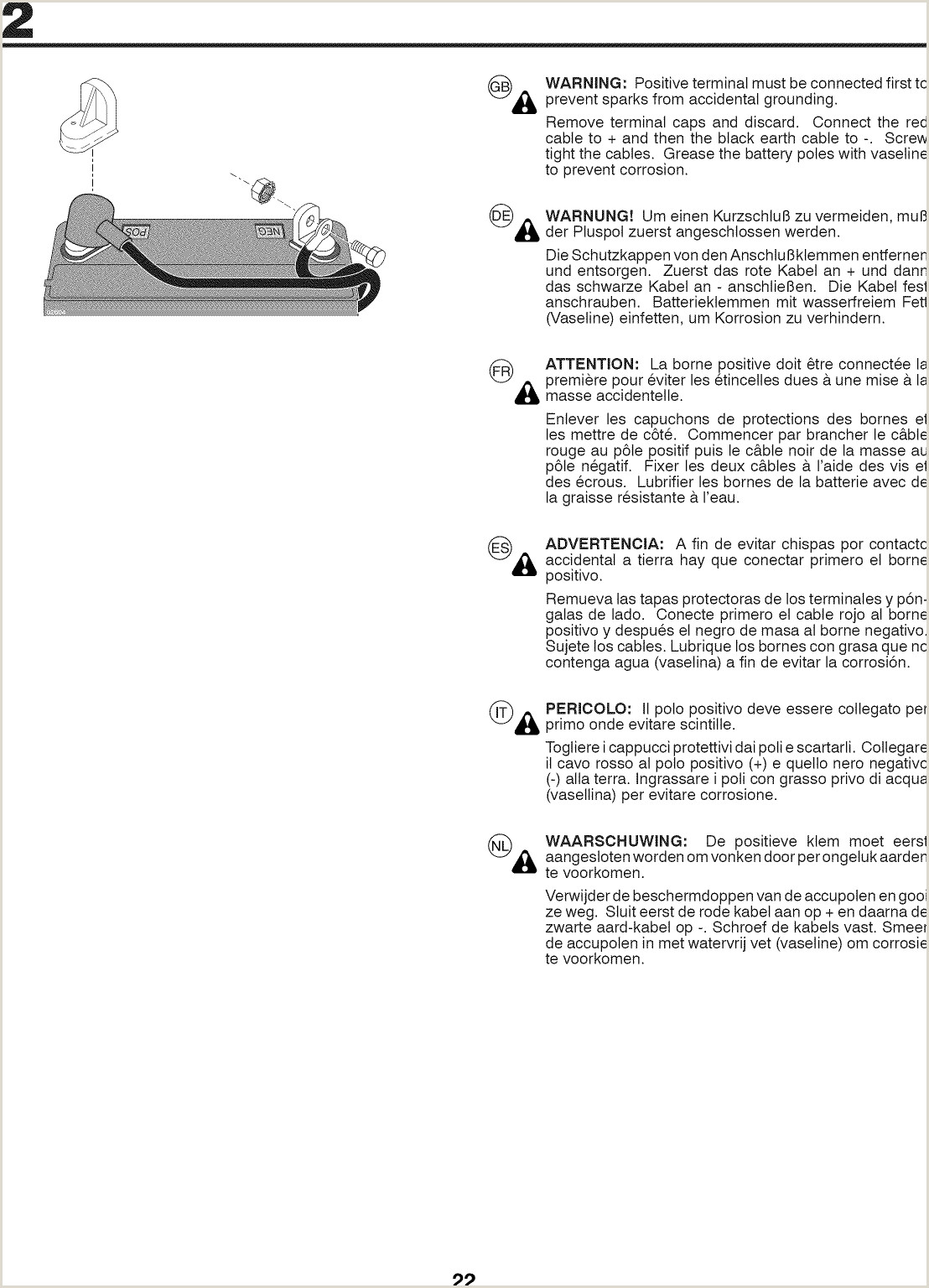 Craftsman User Manual TRACTOR Manuals And Guides