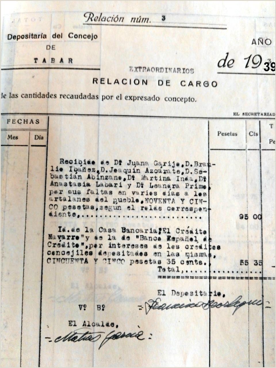 CUENTAS 1901 a 1984