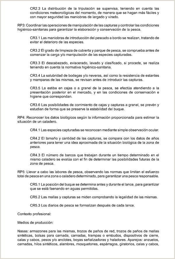 Descargar Hoja De Vida Del Ministerio De Trabajo orden Pci 932 2019 De 30 De Agosto Por La Que Se