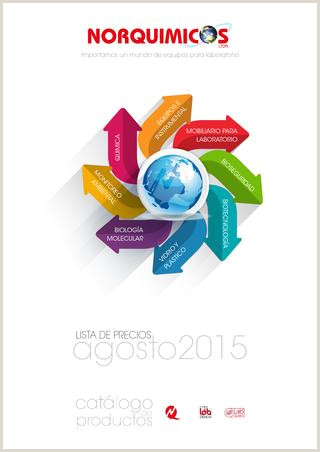 Catalogo agosto 2015 by norquimicos issuu