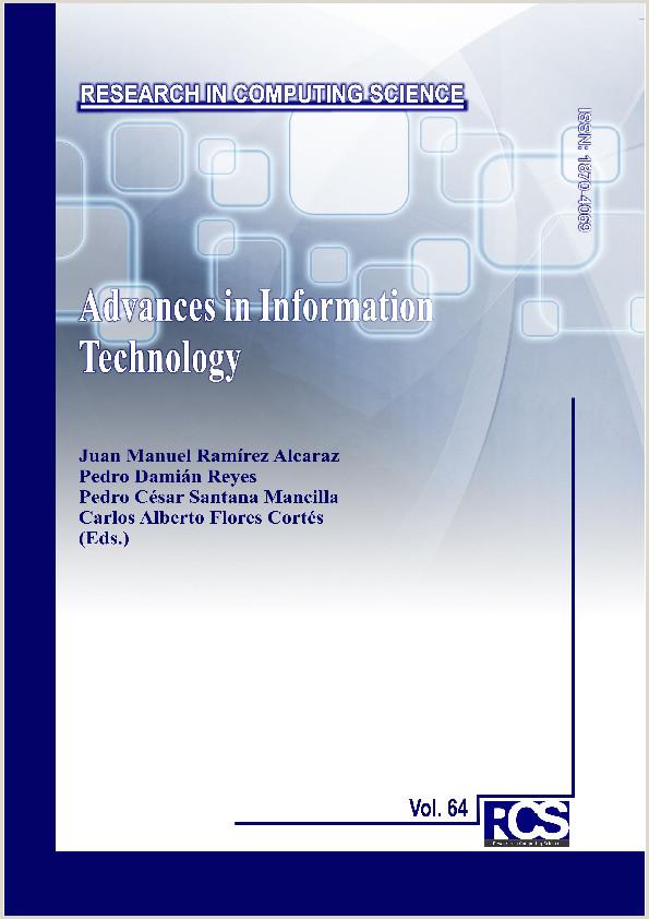 Descargar Hoja De Vida Editable 1003 Research In Puting Science Vol 64