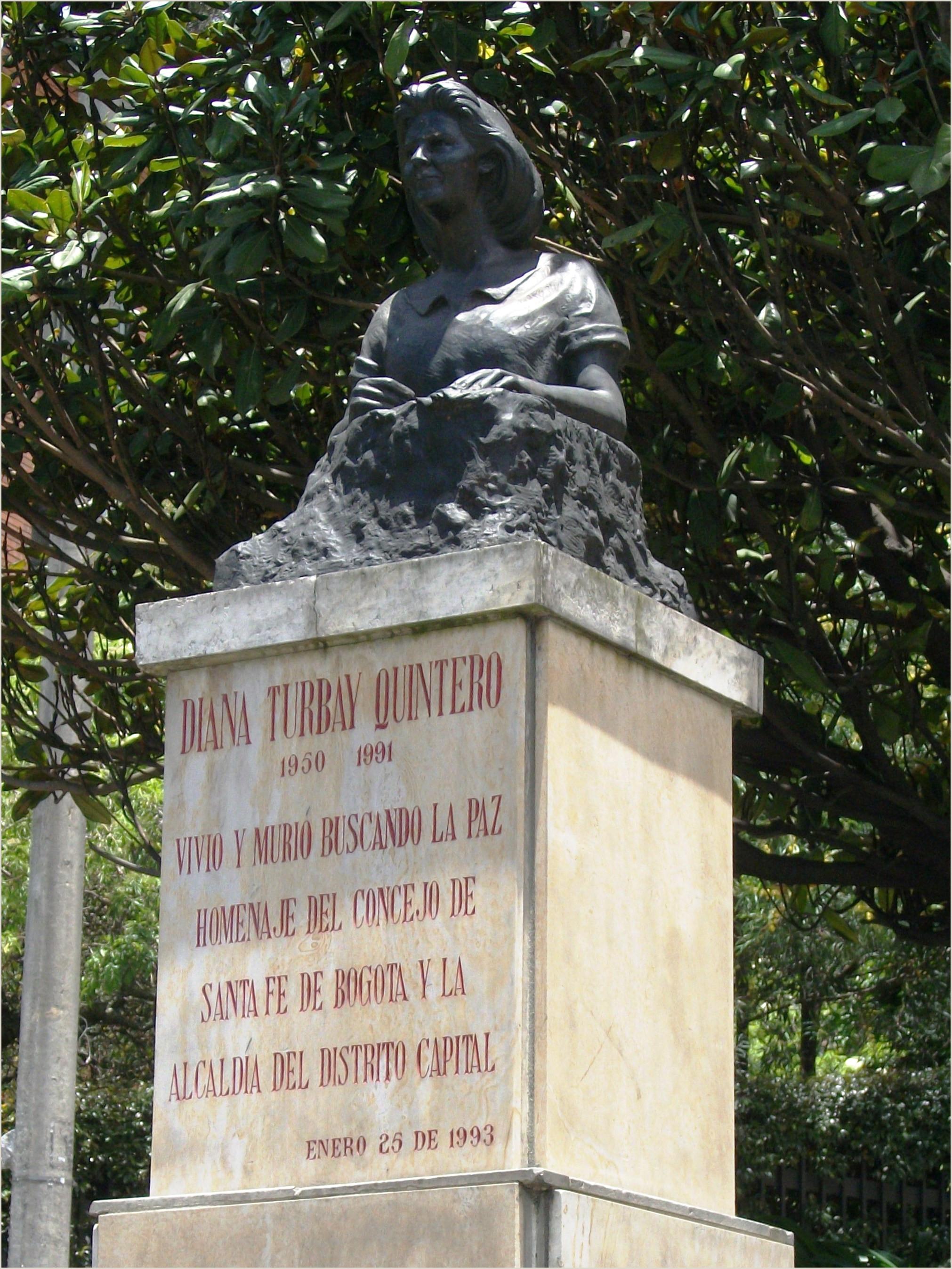 Descargar Hoja De Vida En Colombia Diana Turbay La Enciclopedia Libre