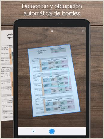 iScanner Escáner para PDF 1 7 Descargar APK para Android